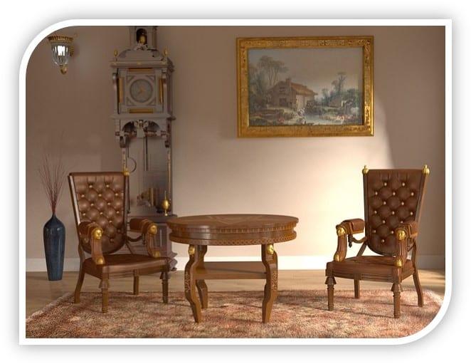 Luxus Möbel kaufen, Anbieter finden