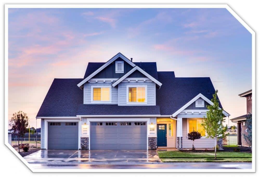 Haus kaufen von Privat, Kriterien, Eigentumsverhältnisse, Finanzierung, Gutachten